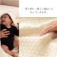 【送料無料】イブル カルムおくるみ 約85×85cm ★ギフトラッピング対応★