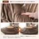 こたつ掛け布団 フラン おしゃれ かわいい 楕円形 北欧 IKEHIKO 池彦 省エネ 【送料無料】