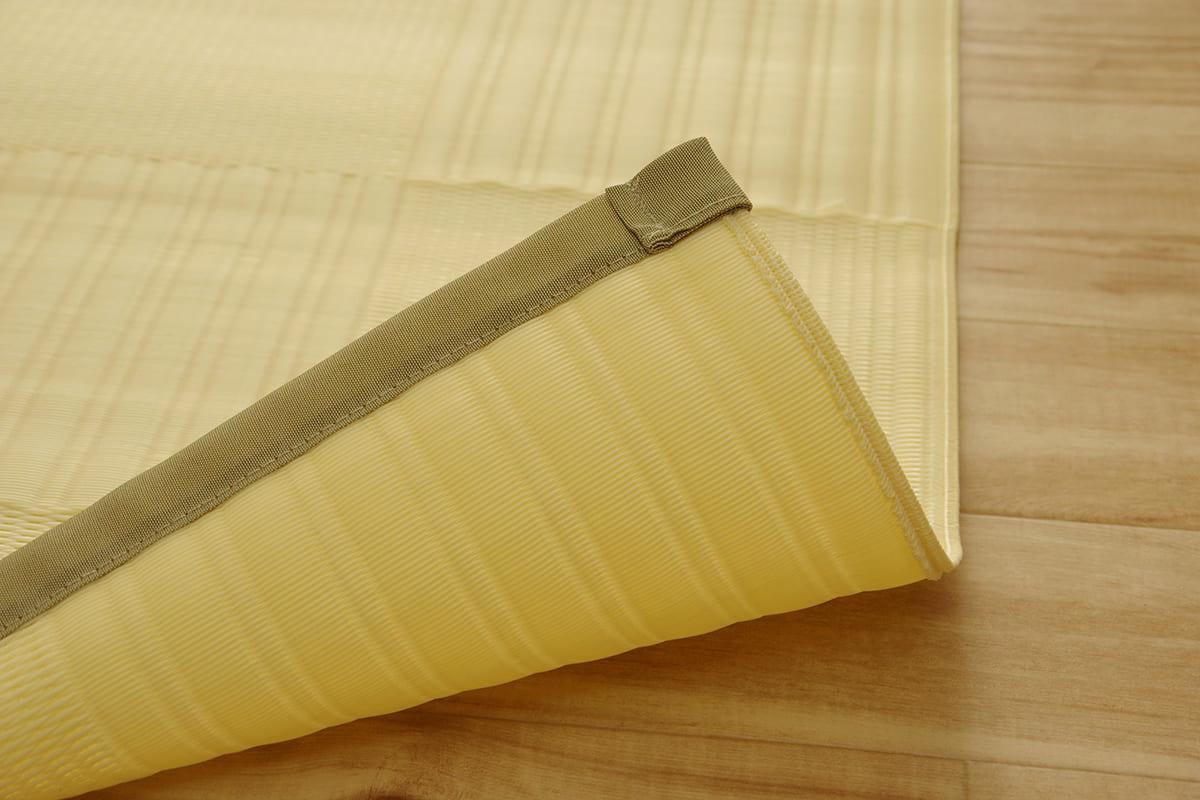 ラグ カーペット 絨毯 リリーフ ポリプロピレン 洗える ラグマット おしゃれ かわいい リビング ダイニング センターラグ【送料無料】