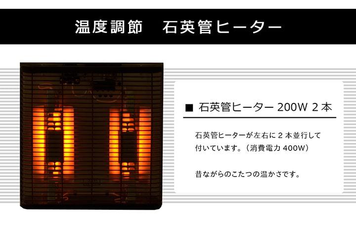 こたつセット フラン 省スペース 掛台2点セット 台サイズ:60×60cm【送料無料】