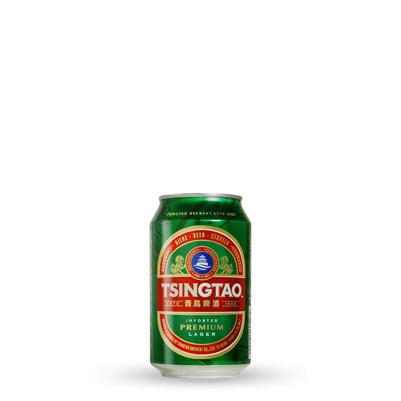 青島ビール 缶(24本入)