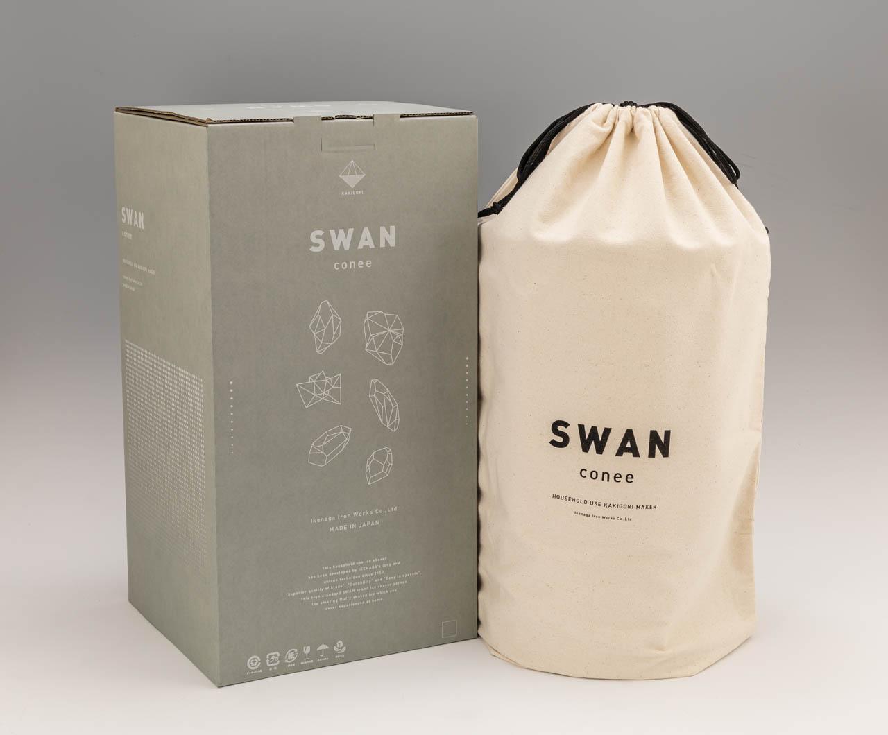 SWAN conee (スワン コニー)