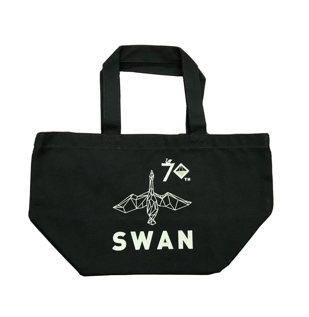SWAN トートバッグ 小