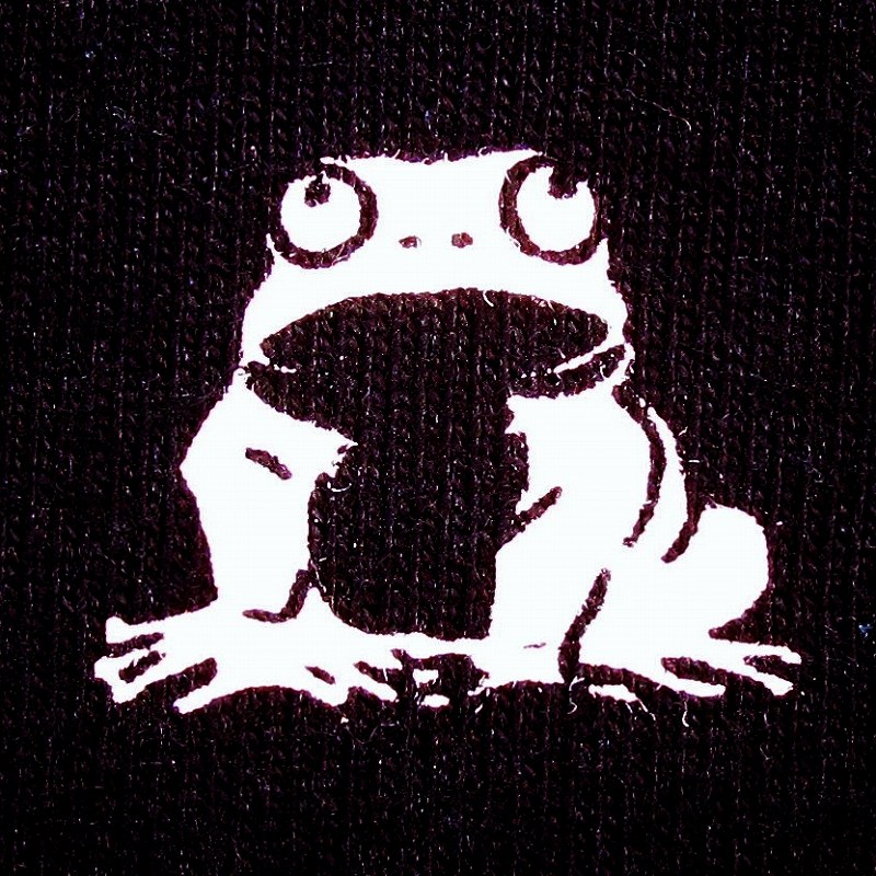 Tシャツ(Logo黒)