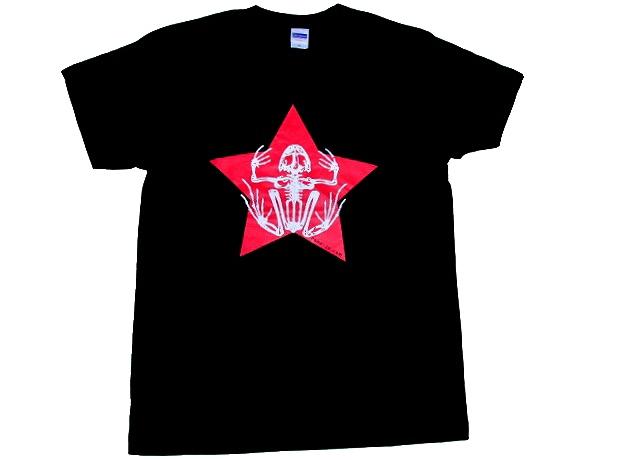 Tシャツ(Skull)