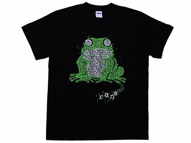 Tシャツ(モザイク)
