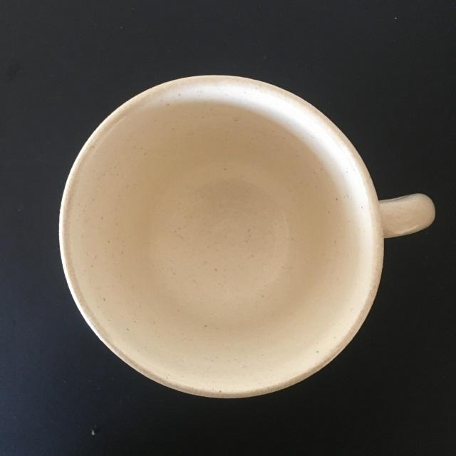 シャチマグカップ