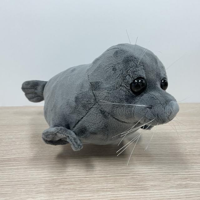 【サンシャイン水族館オリジナル】バイカルアザラシぬいぐるみ