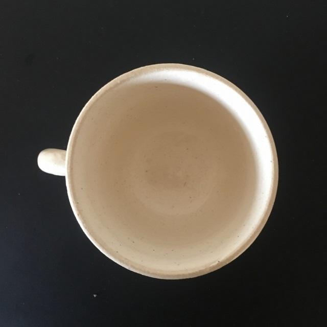 モンガラマグカップ