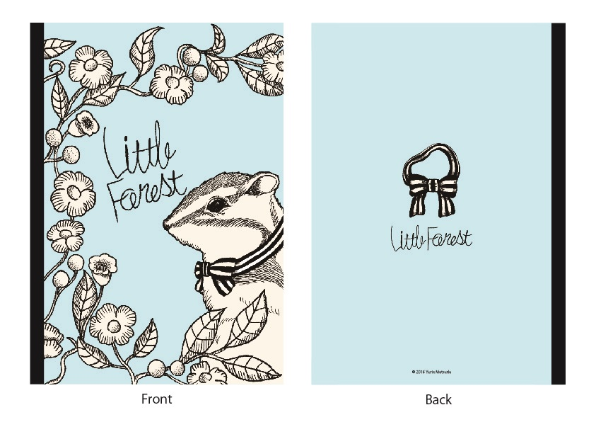 Little Forest ノート