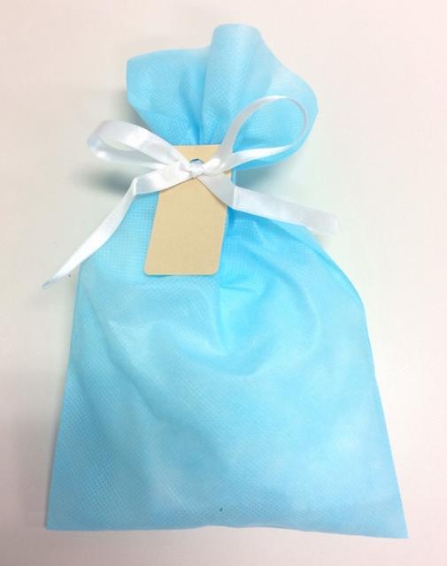 ギフトラッピング袋(小)