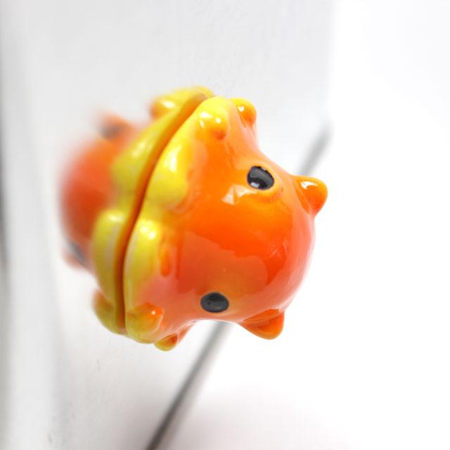 メンダコ マグネット(深海生物をつかまえてきました)