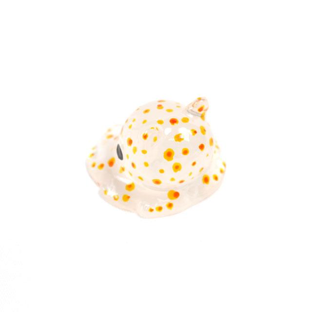 メンダコ幼生 マグネット(深海生物をつかまえてきました)