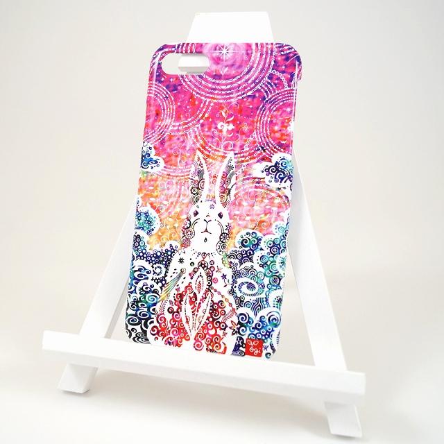 [卯の刻] iPhoneカバー