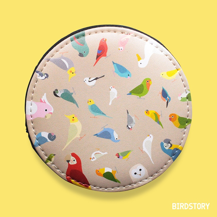 BirdBirdBird! コインケース