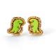 恐竜(緑)