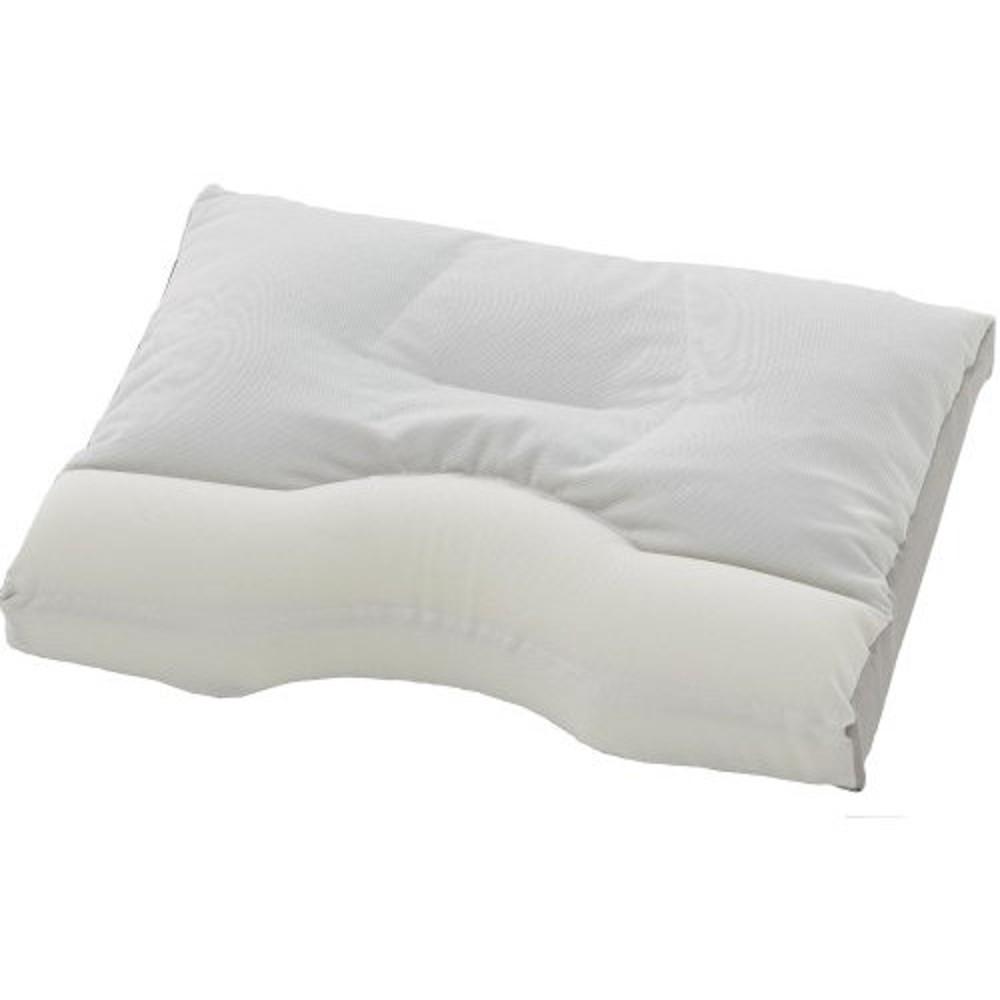 【フランスベッド】ニューショルダーフィットピロー そばがら ロー
