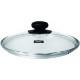 【フィスラー】 圧力鍋 ビタクイック プラス スキレット 2.5L ガラスフタ・レシピブック付き 90-02-11-511 【IH対応】