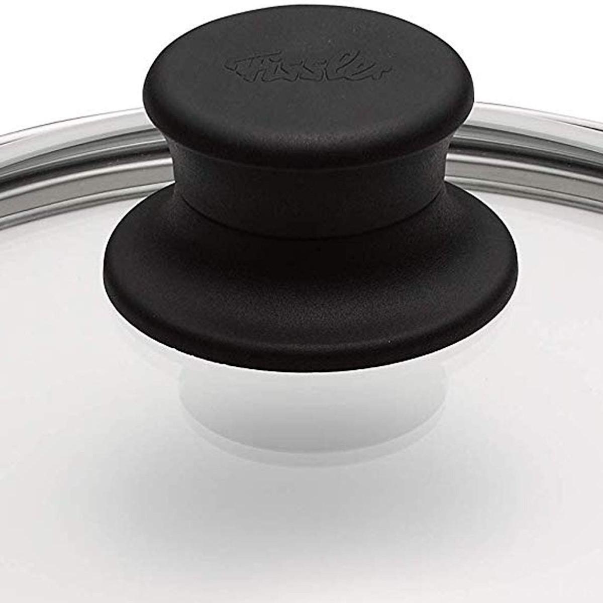 【Fissler】 ガラス蓋 フライパン26cm用 アダマント クラシック 157-304-26-100 フィスラー