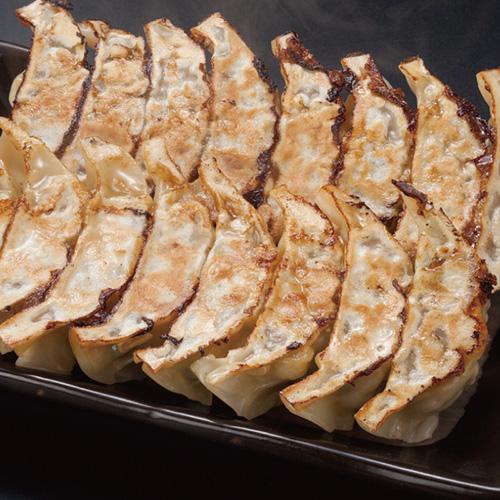 焼餃子(8個入)