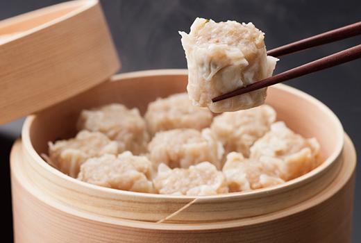 餃子・しゅうまい食べ比べセット(送料込)