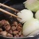 合鴨の味噌すき焼きセット(4人前)【冷凍 賞味期限60日】