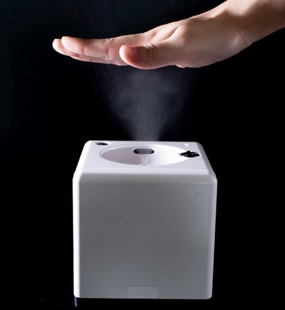 リキッドジェット 自動アルコール噴霧器