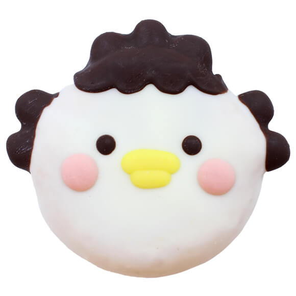コラボドーナツセット「うるせぇトリ」(4個入り)