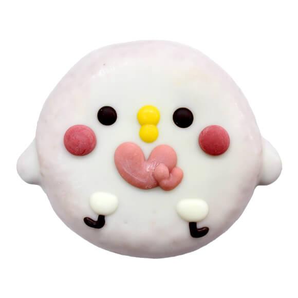 コラボドーナツセット「カナヘイの小動物 ピスケ&うさぎドーナツ」(6個入り)