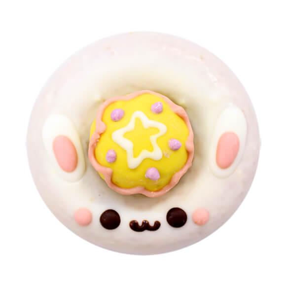 イースタードーナツセット(4個+たまご型ドーナツ4個入り)