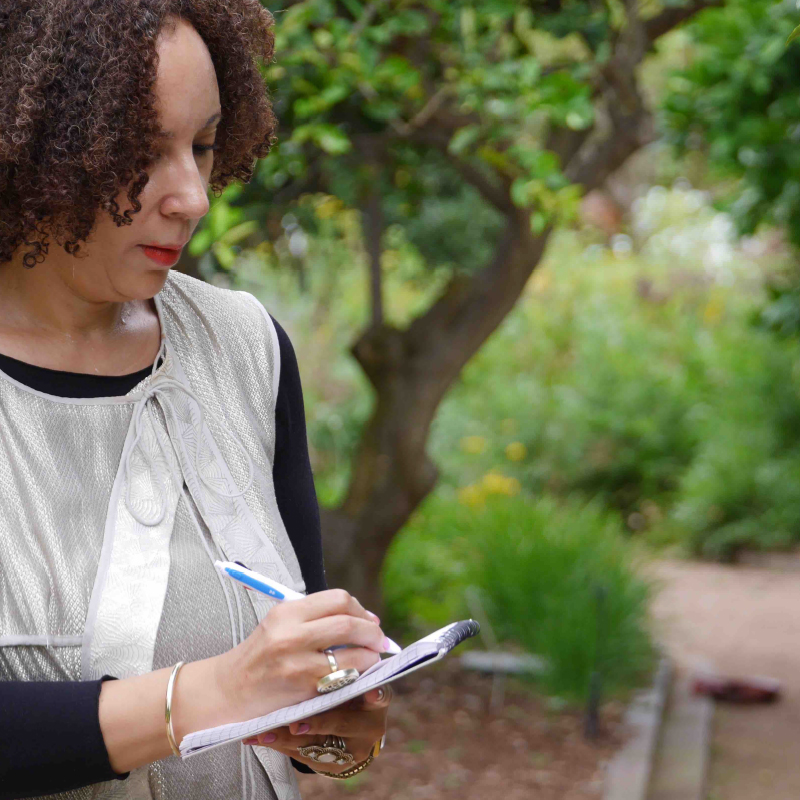 CharlotteMutoro女史来日記念講座 植物療法師でヒーリングセラピストのシャルロットから学ぶホリスティックメソッド 【イベント予約】
