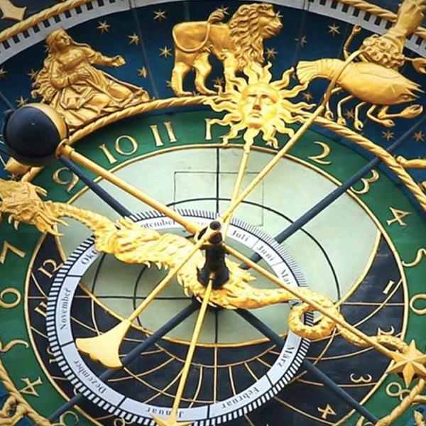 ホロスコープセッション ~星からあなたの今世のダルマ(役割)を読む ~【お試しセラピーあり】