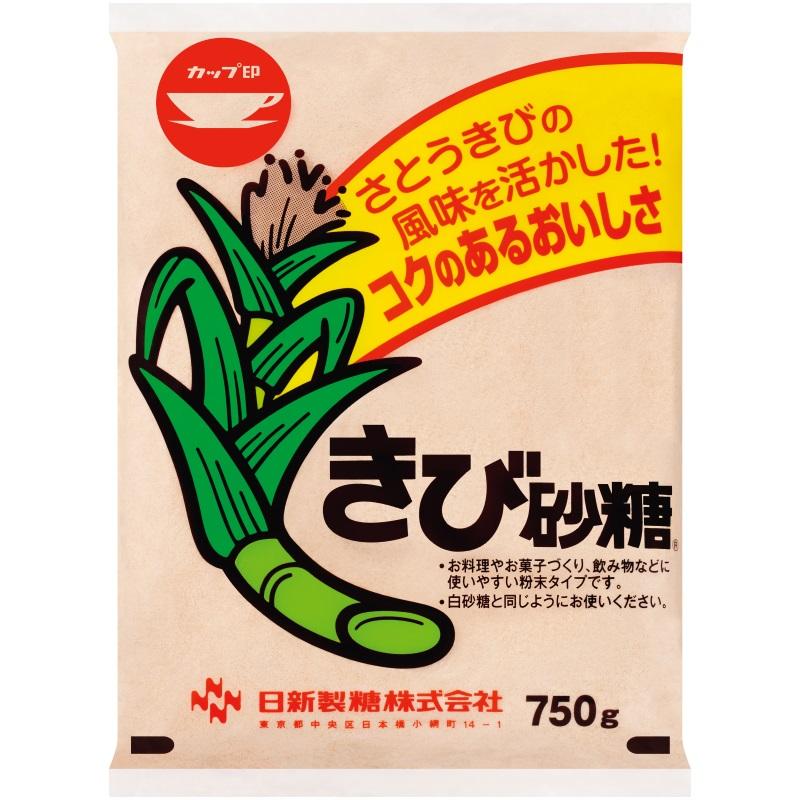 きび砂糖 (750g)