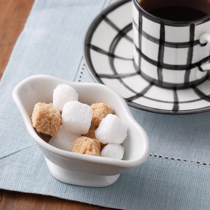 フランス風角砂糖(250g)