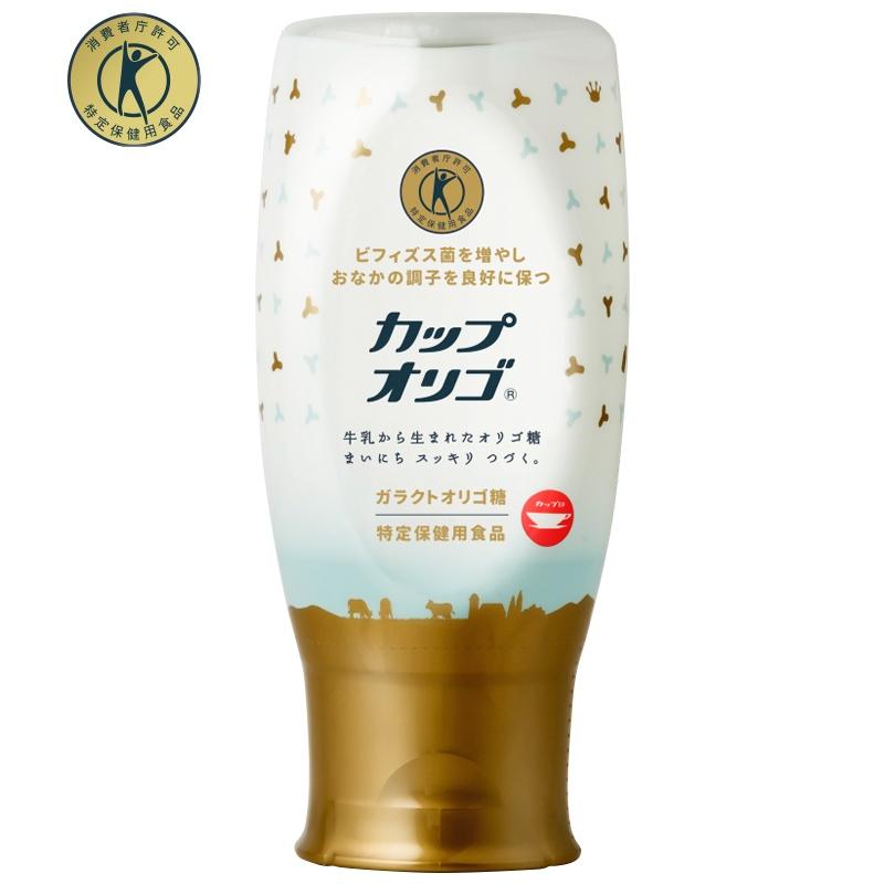 【定期購入】カップオリゴ  シロップタイプ(500g)