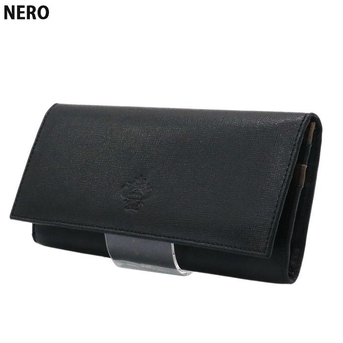 【完全オリジナル】OROBIANCO KRYBBIO RY-L SAFFIANO [並行輸入品] 長財布 [イタリア製]