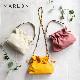 MARLON BS1557 BORSA ART LEGART SAUVAGE CON MANICO [イタリア製] ハンドバッグ [2way] 3Color