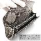 andorea cardone M412 Python [イタリア製] 長財布