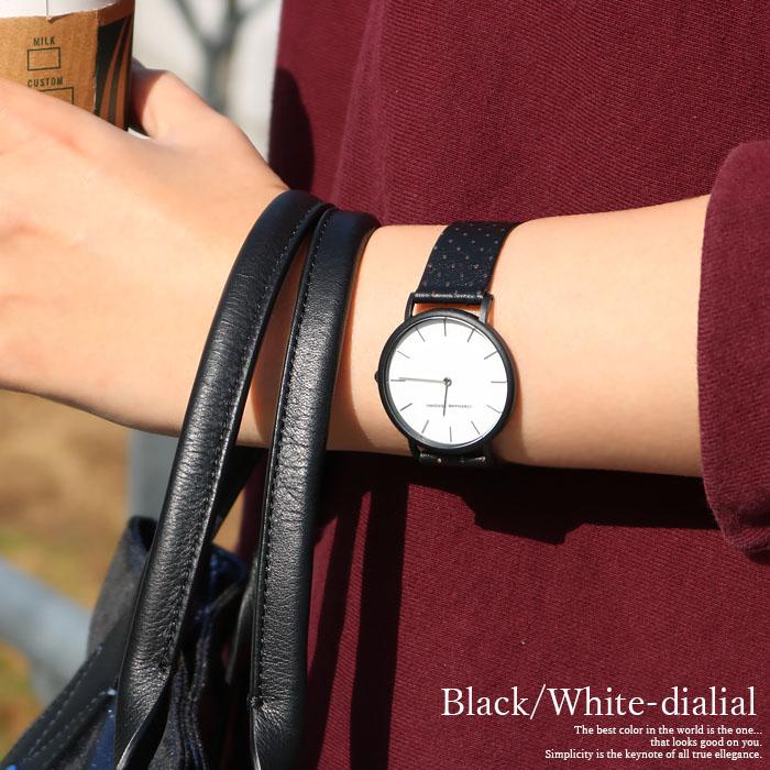 【5カラー】STEPHANE VERDINO Verdiwatch  Perfo 並行輸入品 [フランス製] 腕時計 【正規品】