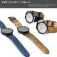 STEPHANE VERDINO Verdiwatch Light [フランス製] 腕時計 メタリック