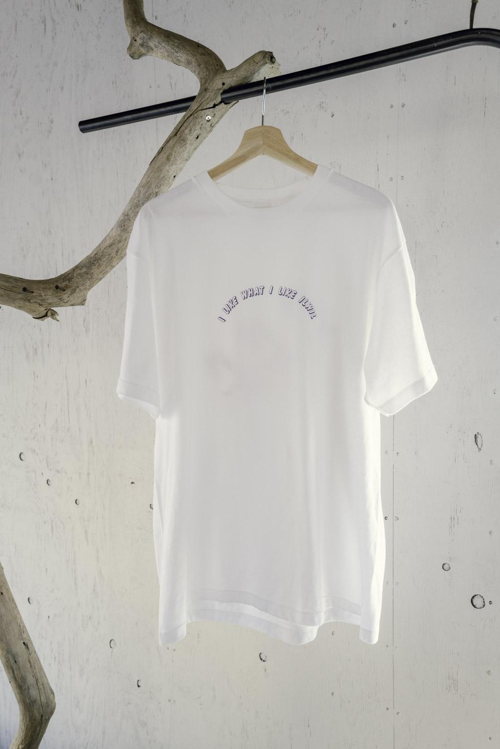 Original Print  T-shirt