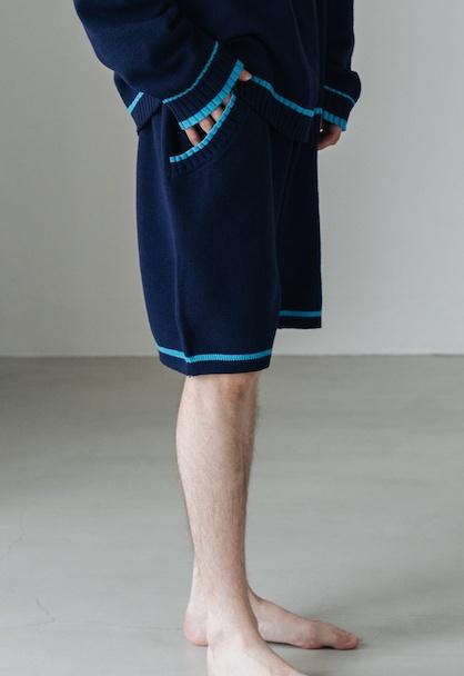 Knit Pajamas Bottoms (men's)