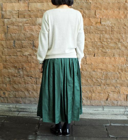 《SALE》【Lisette/リゼッタ】モヘヤプルオーバーニット・エイミー【キャンセル返品交換不可】