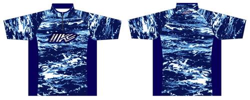 IK-838 IK Ripping Water Tournament Shirt