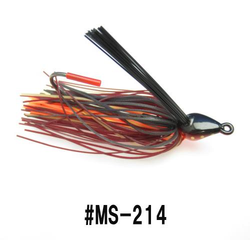 モグラスイムジグ5g (エコ対応品)