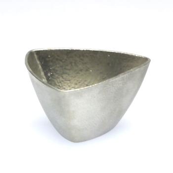 能作(のうさく) 小鉢 - 三角