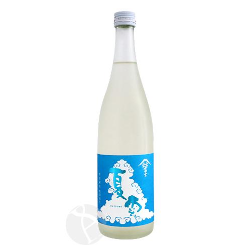 出雲富士 特別純米 生原酒 夏雲 Natsumo 720ml なつも