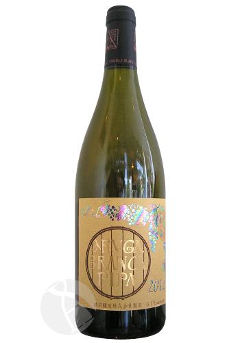 ≪白ワイン≫ ARUGABRANCA PIPA 750ml アルガブランカ ピッパ 2014