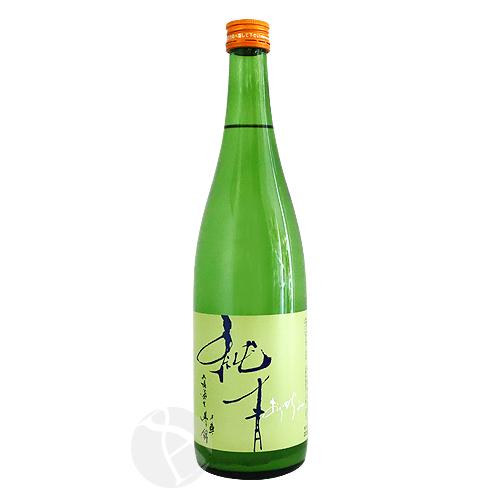 純青 兵庫夢錦 生もと純米吟醸 おりがらみ 生酒 720ml じゅんせい