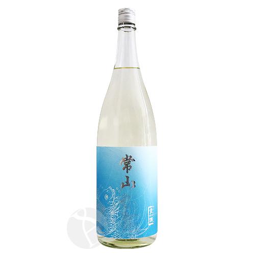 常山 純米吟醸 玄達 GENTATSU 1800ml じょうざん